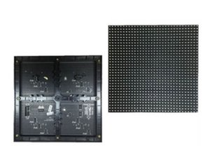 P7.62 rgb SMD full color indoor Display LED placa da unidade de tela, 32 * 32pixels, 244mm * 244mm / Display LED moudle P7.62