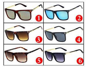 2017 moda erkekler ve kadınlar güneş gözlüğü, benzersiz kişilik vahşi modelleri, anti-Uv çerçeve, yüksek kaliteli moda güneş gözlüğü toptan