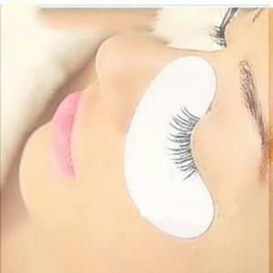 200pairs под глазом подушечек самых тонкие безворсовые Eye Gel пластыри для наращивания ресниц из Южной Кореи Бесплатной доставки