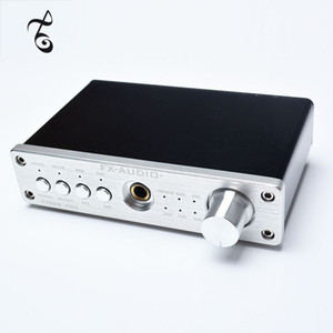 Freeshipping تأثير الصوت eq المعالج برو نسخة مطورة من فك usb dac PCM2704 MAX9722 + سماعة مكبر للصوت