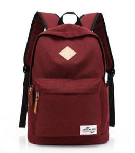 2017 moda erkek Sırt Çantaları USB Şarj Mochila Polyester Dizüstü 14-15 Inç Dizüstü Bilgisayar Çantaları Erkekler Sırt Çantası okul Sırt Çantaları Sırt Çantası