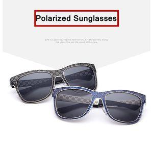 2017 Mode Brand New Designer Lunettes de soleil pour hommes et femmes 5016 Haute qualité Polarized lunettes de soleil