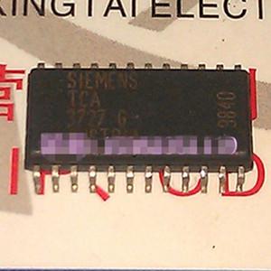 TCA3727G, STEPPER MOTOR CONTROLLER, 1A, PDSO24 / 집적 회로 IC / 24 핀 SOP 플라스틱 패키지, Stepper-Motor 드라이버 칩