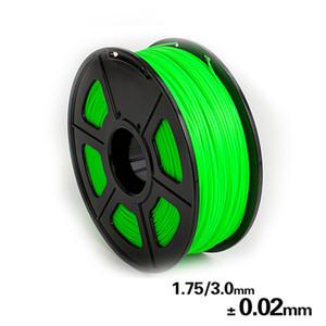 Großhandel pla 3d druck liefert 3D Drucker Filament 1,75 3mm ABS material universal print stift gewinde kostenloser versand