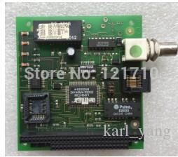 Industrial equipment parts MSME104 V3.0 MSME104-12 MSME104-12-R MSME104-1&2-R lan module