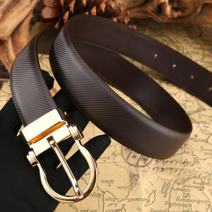 Nueva moda de lujo cinturones para hombres mujeres cinturones de diseño masculino de alta calidad de cuero genuino para hombre cinturones masculinos Ceinture Homme