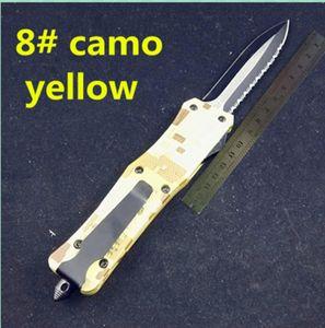 Горячая продажа A161 Counter-Strike Охотничий складной карманный нож выживания нож Xmas подарок для мужчин 4шт Freeshipping