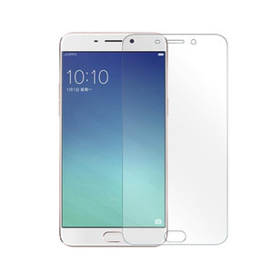 Nano-Coated Tempered Glass Film For Oppo R3 R3007 N1mini R1C U3 R2017 U707 U705 A11 A31 A51 Explosion Proof Film 500pcs lot