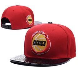 All'ingrosso caldo 2017 Snapback Caps Houston osso regolabile tutti i cappelli da baseball della protezione delle donne degli uomini Snapbacks di alta qualità james induriscono il cappello di sport