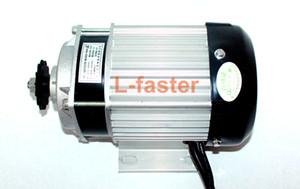 48V 750W di alta qualità BLDC motore elettrico scooter bici triciclo motoriduttore elettrico motore brushless risciò