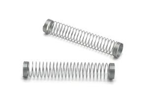 Support à ressort en narguilé Shisha Narguilé en Métal pour protéger le tuyau en silicone pour accessoires de Narguilé 16-17,5MM