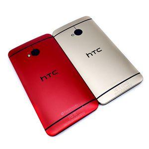 Originale ristrutturato HTC One M7 801e ricondizionato Phone Android Phone 4G LTE telefono Quad Core da 4.7 pollici 2 GB di RAM 16GB Rom