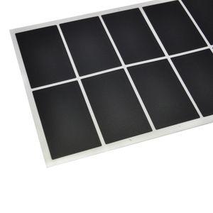 50PCS / Lot OEM Nuovo Touchpad Sticker per Lenovo IBM Thinkpad T410 T410I T410S T400S T420 Series