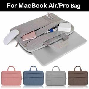 "Bolsas para laptop Funda de mano para portátil Dell Dell Asus Acer Lenovo Samsung Macbook 11 12 13 14 15 15.6 pulgadas Retina Pro 13.3 """