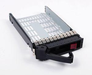 "3.5"" SATA SAS HDD Hard Drive Tray   Caddy Server Components HP 373211-001 New In Retail Box"
