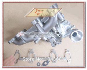 GT1646V 756867-0003 765261-0005 756867 Turbo Turbocompressore per AUDI A3 VW Golf V Jetta V Passat B6 Octavia BMP BMM BVD 2.0L TDI