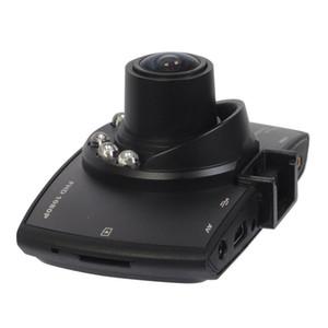 2.7 بوصة HD العرض داش كاميرا كاميرا سيارة DVR نوفاتيك PZ906 G30 كشف الحركة واحد مفتاح قفل دورة تسجيل G- الاستشعار IR- أضواء EMS