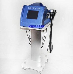 Nuova tecnologia coreana nuovo modello 5 Max 5 teste Cavitazione vuoto RF radio frequenza biopolare trattamento occhi zona viso viso macchina di sollevamento