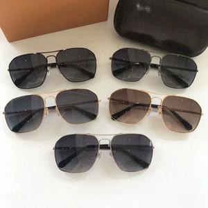 lunettes de soleil pour hommes lunettes hommes lunettes de soleil pour femmes femmes lunettes de soleil hommes marque concepteur revêtement protection UV lunettes de soleil mode
