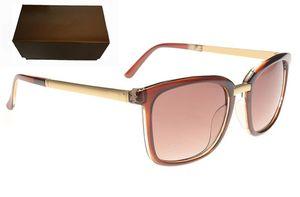 Gafas de sol de la venta caliente para las gafas de sol del diseñador de las mujeres Gafas de sol de la manera gafas de sol de lujo de las gafas de sol para mujer de Sunglases de la vendimia de la vendimia