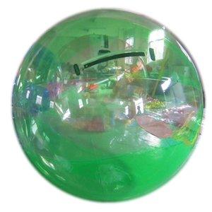 Free Shipping Quality PVC Zorb Ball Walking Water Zorbs for Humans Fun Games 1.5m 2m 2.5m 3m