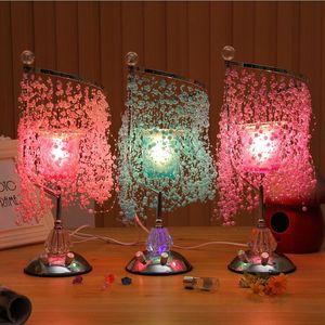 Regalo romantico di compleanno festivo di compleanno lampada festiva della lampada di olio della luce di fragranza della stella romantica di natale