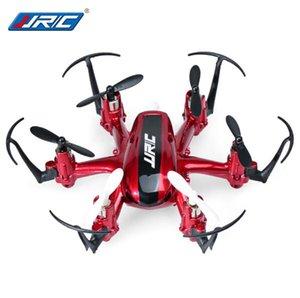 Jjrc h20 mini rc zangão 2.4g 6 eixos giroscópio quadcopter 4ch hexacopter modo sem cabeça controle remototoys dron rtf nova moda zangão