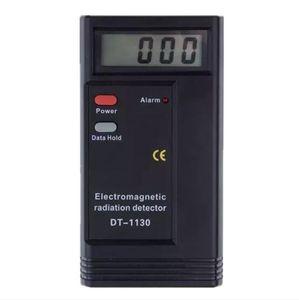 고품질 LCD 디지털 전자기 방사선 검출기 EMF 미터 선량계 테스터 방사선 측정