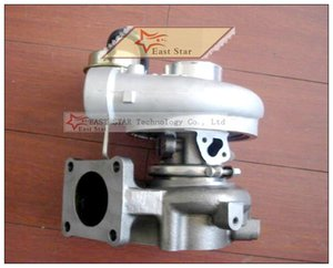 CT26 17201-68010 17201 68010 1720168010 Turbocompressore Turbo Turbina Per TOYOTA LANDCRUISER LAND CRUISER TD 12HT 12H-T 4.0L 136HP