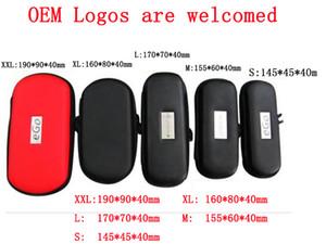 El mejor precio eGo Bags E Cigarette e cig Zipper Maletas de viaje para Mod Protog ecig eGo Starter Kit