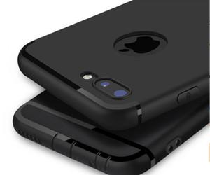 Luxus Matte dünner weicher TPU Fall anti-Staub für iPhone 11 pro x xs max xr 8 7 6 6S Plus-SE 2020 5S Fall komplett Rückseite Abdeckung