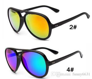 лето Coating SunGlass Toad Солнцезащитные очки износ вождения солнцезащитные очки Мужчины Женщины Марка пляж Спорт глаз óculos New Brand Солнцезащитные очки свободный корабль