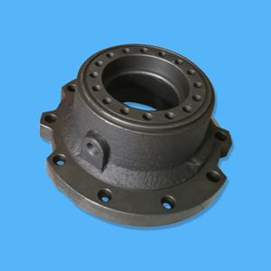 Корпус концентратор 1015181 для свинг двигателя Сборка Свинг Редуктор Редуктор Устройство Fit экскаватор EX60-2 EX60-3 EX75UR EX75UR-3