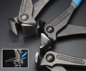 High Hardness Pincer Tongs Wire Stripper Nutcracker Pliers Hand Tool Pull Nail Pliers Alicates Ferramentas De Mano