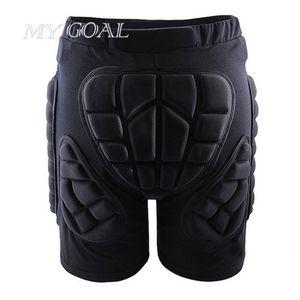 Vente en gros-Adulte Hommes Femmes Pantalon Pantalon Hip Protecteur pour Skate Snowboard Taille M L XL XXL XXXL activité Pantalon Homme