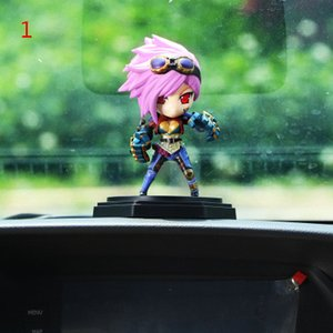 hot sale Game peripherals do game masterpiece medium car decoration doll toys wholesale freeshipping