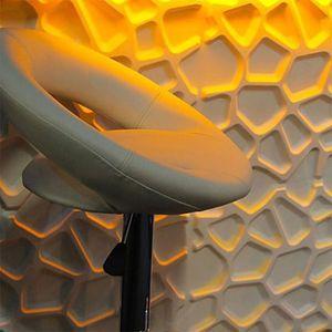 30 * 30 centimetri PE schiuma 3D Wall Stickers Safty Home Decor carta da parati fai da te decorazione della parete di mattoni soggiorno camera da letto bambini decorativi Sticker