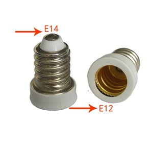 MIX حامل مصباح تحويل مصباح المقبس e14 إلى e12 e17 إلى e12 e27 إلى e17