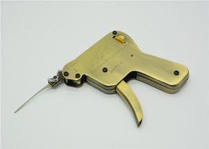 Hot KLOM Original nach unten manuelle Verriegelung Pick Gun Schlosser Werkzeug Türschloss Schnellöffner Kommissionierpistole