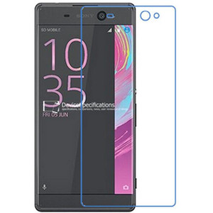 SONY Xperia C6 için T2 XA XA1 Ultra XA1 ARTı ZenFone 3 Ultra ZU680KL 9 H Premium 2.5D Temperli Cam Ekran Koruyucu 200 ADET