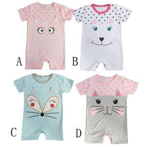 summer Fashion style cute Newborn baby bodysuit infant romper PP pants designs IT2013