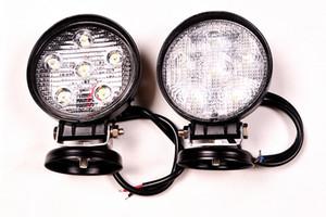 Распродажа! автозапчасти мотоцикла 4inch 18watt ip68 светодиодный мотоцикл 12 вольт 18w светодиодный рабочий свет