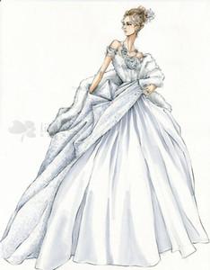 Kleider nach Maß oder spezieller Link für Versandkosten