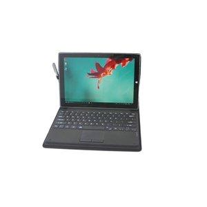 MingShore Microsoft neue Oberflächen Pro 4 Abdeckung Kompatibel mit Oberflächen ursprüngliche Tastatur PU-Leder-Folio Pro 4 3 Schutzstandplatz-Fall