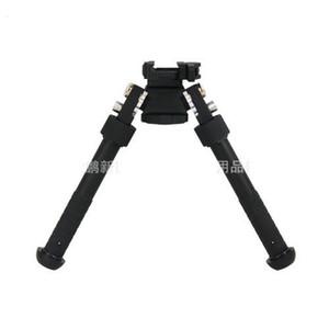 카메라 랙 V8 금속 삼각대 카메라 360도 사냥 범위 액세서리에 대 한 가변 정밀도 Bipod 마운트 최고 품질 170dp F