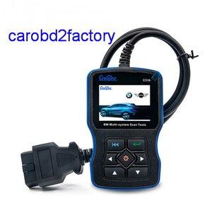 Heiße Verkäufe ------ C310 für BMW Multi System-Scan-Werkzeug Creator C310 Scanner OBDII / EOBD Codeleser-C310 System Scanner mit DHL-freiem Shiipping