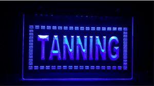 TA05 Tanning Shop Sun Lotion Bar Pub Club 3D Zeichen führte Neonlicht Zeichen Wohnkultur Handwerk