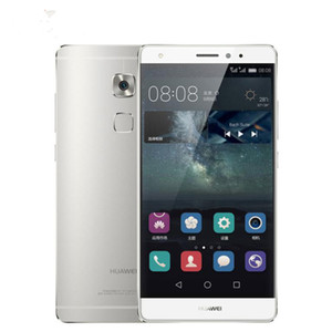 "Original Huawei Mate S 4G LTE Handy Kirin 935 Octa Core 3 GB RAM 32 GB 64 GB ROM Android 5.5 ""13.0MP Fingerprint ID Smart Handy"