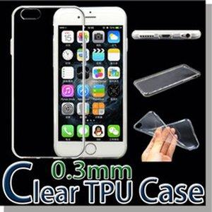 Coque souple tpu Ultra mince transparent Couvercle gel transparent Pour Samsung Galaxy S6 S7 Edge Plus Note 3 4 5 A310 A510 A710 E5 iPhone 5 5s 6 6s 7 Plus