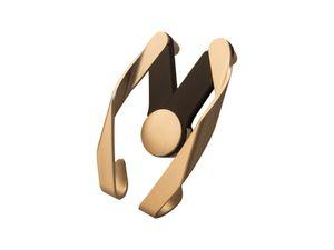 Universel tous les téléphones Marque compatible et produits de chargeur Oui prix raisonnable support de téléphone de ventilation voiture Ventilation voiture titulaire de téléphone portable